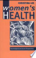 Women s Health Book