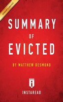 Summary of Evicted Book