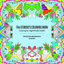 The Stoners Coloring Book For High Minded Adults Jared Hoffman No Preview Available