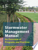 Stormwater Management Manual