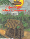 cajun night before christmas trosclairjames rice no preview available 1992