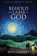 Behold the Lamb of God