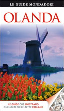 Guida Turistica Olanda Immagine Copertina