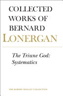 The Triune God  Systematics
