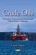 Crude Oils Book