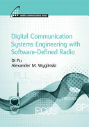 Digital Communication Systems Engineering with Software Defined Radio