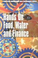 Hands on Food  Water and Finance Book