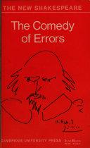 Pdf The Comedy of Errors