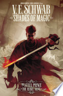 Shades of Magic  The Steel Prince  10