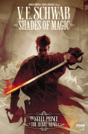 Shades of Magic: The Steel Prince #10