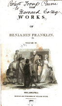 The Works of Dr. Benjamin Franklin: Political, before the revolution