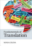 Fundamentals of Translation