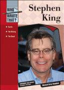 Pdf Stephen King
