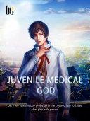 Pdf Juvenile Medical God