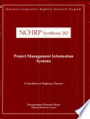 Project Management Information Systems