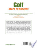 Golf: Steps to Success, 2E