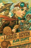 The League of Seven [Pdf/ePub] eBook