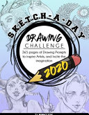 Sketch A Day Drawing Challenge 2020