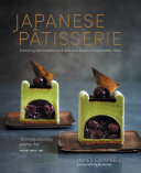 Japanese Patisserie Book