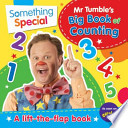 Something Special Mr Tumble's Big Book of Counting
