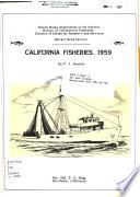 California fisheries