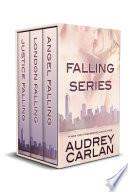 Falling Series Anthology Book PDF
