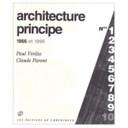 Architecture principe