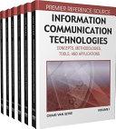 Information Communication Technologies Book