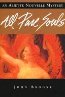 All Pure Souls Book