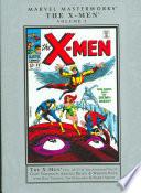 The X-Men: X-Men #43-53 and Avengers #53
