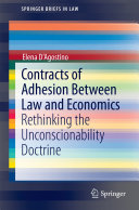 Contracts of Adhesion Between Law and Economics