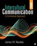 Pdf Intercultural Communication Telecharger