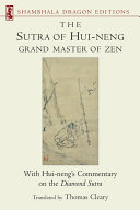 The Sutra of Hui-neng, Grand Master of Zen