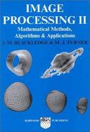 Image Processing II Book