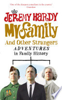 My Family and Other Strangers Book PDF