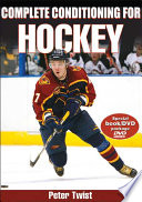 Complete Conditioning for Hockey Book