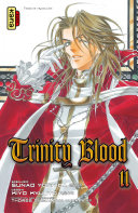 Trinity Blood - Tome 11 Book