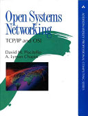 Open Systems Networking