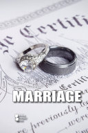 link to Marriage in the TCC library catalog