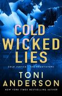 Cold Wicked Lies [Pdf/ePub] eBook