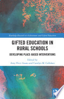 Gifted Education in Rural Schools
