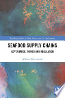 Seafood Supply Chains Book