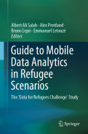 Guide to Mobile Data Analytics in Refugee Scenarios Pdf/ePub eBook