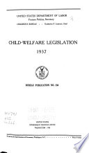 A Historical Summary of State Services for Children in New York