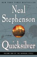 Quicksilver Pdf/ePub eBook