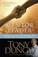 The Mentor Leader [Pdf/ePub] eBook