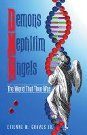 Pdf Demons Nephilim Angels