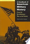 A Handbook Of American Military History