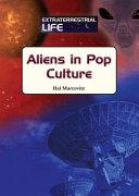 Pdf Aliens in Pop Culture
