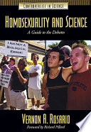 Homosexuality And Science